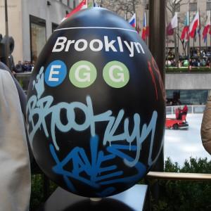 Brooklyn Egg.